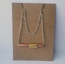 abbie powers copper and brass jewelry