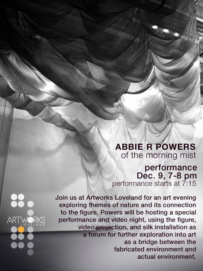 Abbie Performance